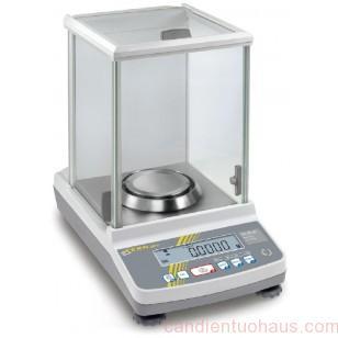 536ed67911 Analytics- Cân Phân Tích Kern ABJ 120-4NM, 120 g x 0.1 mg Cân phân tích điện tử