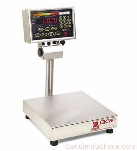77993a53f8 Ohaus- Cân bàn điện tử Champtm CKW Cân điện tử Ohaus