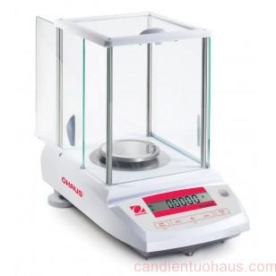 7a283efa45 Analytics- Cân Kỹ Thuật Ohaus PA413C, 410 g x 0.001g Cân phân tích điện tử