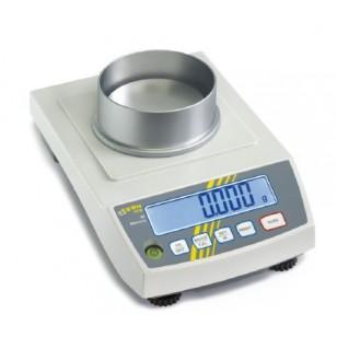 pcb100-350-3_1 Cân Kỹ Thuật Kern PCB 250-3, 250g x 0.001g Cân tiểu ly điện tử