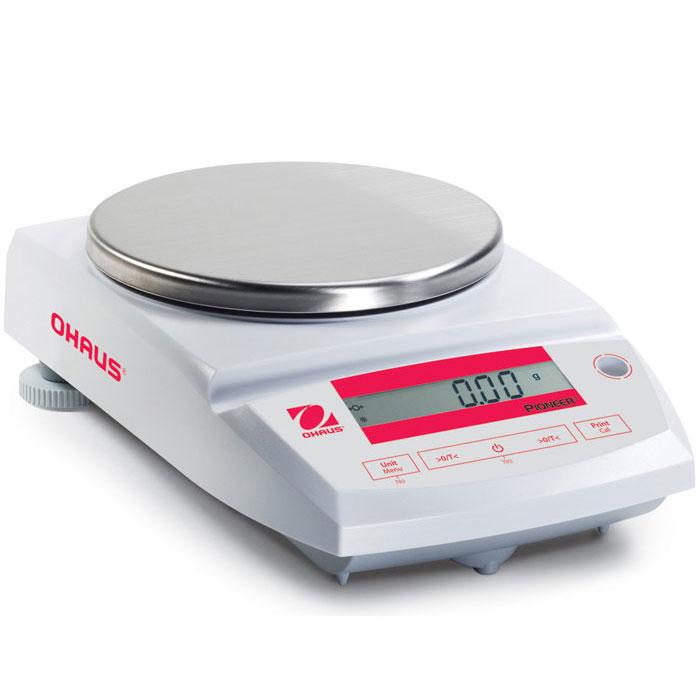 252666a5af CÂN ĐIỆN TỬ OHAUS PA2102 Cân kỹ thuật điện tử