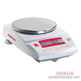 CAN-DIEN-TU-2-SO-LE-PA4102-351 CÂN ĐIỆN TỬ OHAUS PA4102 Cân kỹ thuật điện tử