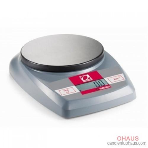CAN-KY-THUAT-OHAUS-1-SO-LE-CL2001-119 CÂN KỸ THUẬT OHAUS 1 SỐ LẺ CL2001 Cân kỹ thuật điện tử