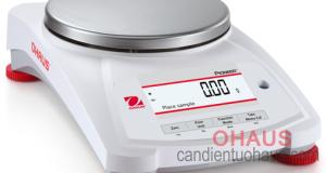 CAN-KY-THUAT-OHAUS-PX2202E-408-300x160 Cân Kỹ Thuật Ohaus 2 Số Lẻ PX2202/E Cân kỹ thuật điện tử